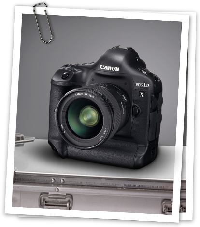 Canon Germany Loan- product